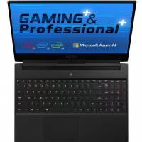 "Aero 15X v9 UHD Gigabyte Aero15 X v9 8th gen Gaming Notebook Intel Six i7-8750H 2.20Ghz 16GB 1TB 15.6"" UHD RTX 2070 8GB Win 10 Pro Image 4"