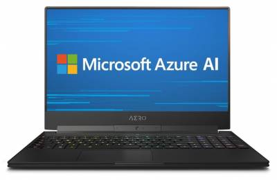 "Aero 15X v9 UHD Gigabyte Aero15 X v9 8th gen Gaming Notebook Intel Six i7-8750H 2.20Ghz 16GB 1TB 15.6"" UHD RTX 2070 8GB Win 10 Pro"