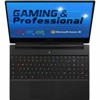 "Aero 15S v10 FHD 144hz Gigabyte Aero 15S v10 9th gen Gaming Notebook Intel Quad i7-9750H 2.53Ghz 16GB 512GB 15.6"" FULL HD GTX 1660Ti 6GB Win 10 Pro Image 2"