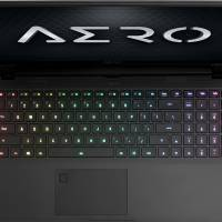 "Aero15 OLED YA Gigabyte Aero 15 OLED YA 9th gen Gaming Notebook Intel Hex i7-9750H 2.6Ghz 16GB 1TB 15.6"" UHD RTX 2080 8GB Win 10 Pro Image 2"