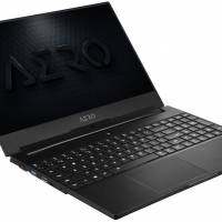 "Aero 15S v10 FHD 144hz Gigabyte Aero 15S v10 9th gen Gaming Notebook Intel Quad i7-9750H 2.53Ghz 16GB 512GB 15.6"" FULL HD GTX 1660Ti 6GB Win 10 Pro Image 3"